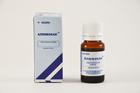 Алюмокан - гемостатическая жидкость