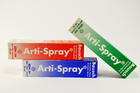Артикуляционный спрей Bausch Arti-Spray (Бауш Арти-Спрей) 75 мл