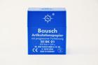 Артикуляционная бумага Бауш (Bausch) BK 01 синяя