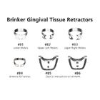 Brinker Clamps B5 кламп для разрушенных зубов