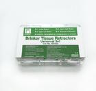 BRINKER CLAMPS набор клампов для сильно разрушеных зубов