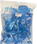 Набор пластмассовых слепочных ложек Medesy