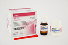 Тиэдент (ВладМиВа) цинкоксидэвгенольный материал