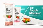 ТУС МУСС (Tooth mousse) паста для чувствительных зубов